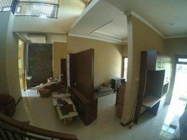 ruang rumah