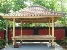 Saung lombok