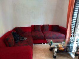 tempat tamu