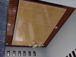 PVC plafon Lombok