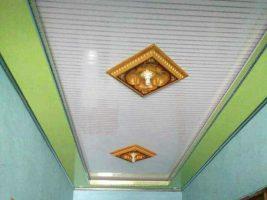 jasa pasang plafon PVC