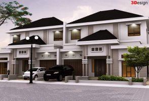 rumah minimalist lombok