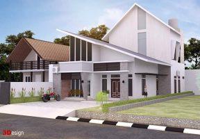 bikin rumah di lombok