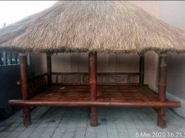 sekenem bambu