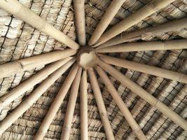 kerangka atap