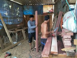kusen Lombok Timur