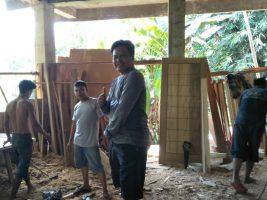 Kusen Lombok