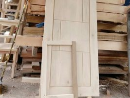 daun pintu Bajur