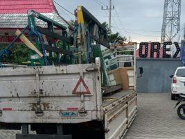 Agen kaca di Lombok