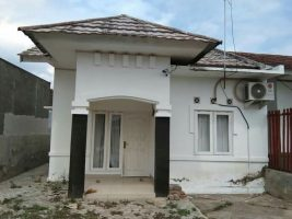 Rumah di Pagutan