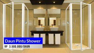 Daun Pintu Shower