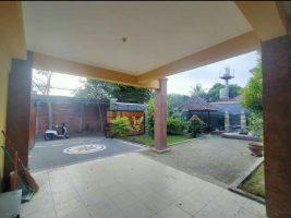 Rumah di Kota Mataram