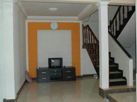 Rumah Perumnas Lombok