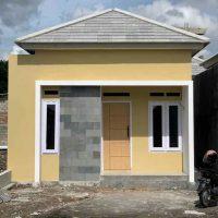 Rumah Subsidi Bengkel