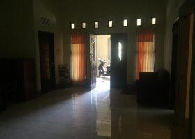 Rumah besar Mataram