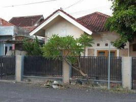 Rumah di Mataram