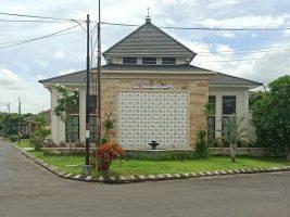 Rumah komersil Lombok