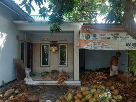 Rumah orang Hindu