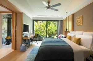 Indigo Bali Room
