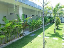 home stay di loteng