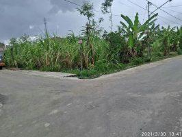 tanah di jempong