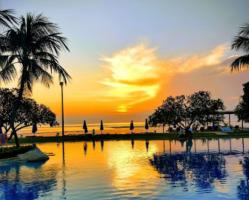 hotel beach pp