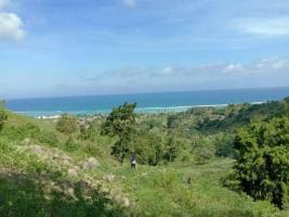 tanah bukit