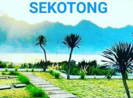 tanah sekotong