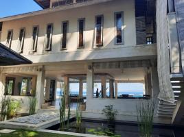 villa candi