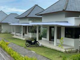 villa komplek