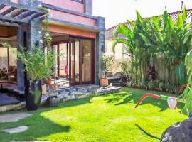 villa sanur