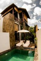 villa sawah